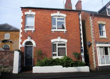 Thumbnail 3 bed detached house for sale in Church Street, Weedon