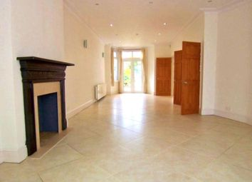 Thumbnail 4 bed detached house to rent in Upper Cavendish Avenue, Finchley, London
