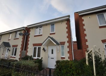 Thumbnail 3 bed property to rent in Ebley Road, Stonehouse, Gloucestershire