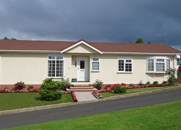 Thumbnail 3 bed detached bungalow for sale in 26 The Homelands, Ketley Bank, Telford