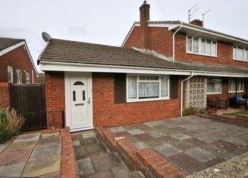 Thumbnail 2 bed bungalow for sale in Maple Walk, Keynsham, Bristol