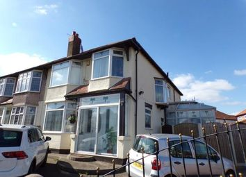 Thumbnail 4 bed semi-detached house for sale in Harrison Drive, Bootle, Merseyside