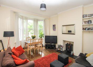 Thumbnail 2 bedroom flat to rent in Drayton Road, Leytonstone, London