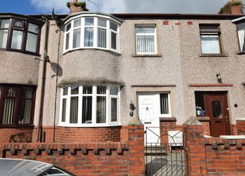 Thumbnail 3 bedroom terraced house to rent in Prince Street, Dalton-In-Furness