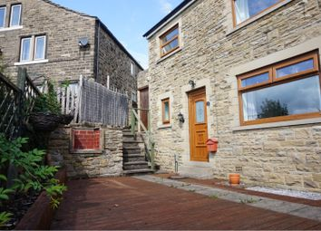 Thumbnail 1 bed end terrace house for sale in The Square, East Morton