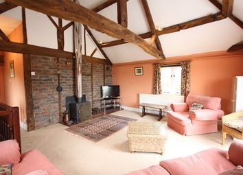 Thumbnail 3 bed barn conversion to rent in Woodend Lane, Shuthonger, Tewkesbury