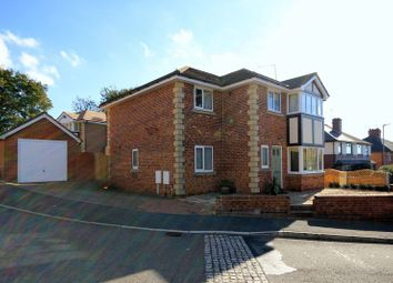 Thumbnail 4 bed detached house for sale in Highfields Rise, Trentham, Stoke-On-Trent