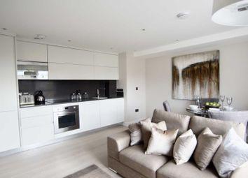 Thumbnail 2 bed flat to rent in Peabody Estate, Vauxhall Bridge Road, London