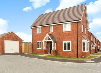 Thumbnail 3 bed detached house for sale in Willow End, Didcot