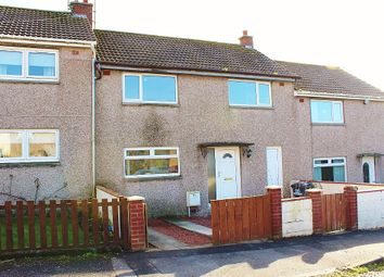 Thumbnail 3 bed terraced house for sale in Dunbae Road, Stranraer