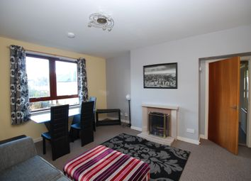 Thumbnail 2 bed flat to rent in Peffrey Road, Dingwall