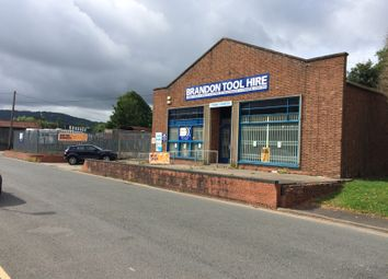 Thumbnail Industrial to let in Unit 1 Homs Road, Ross On Wye