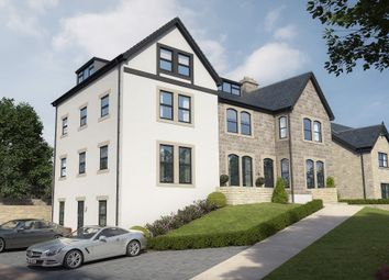Thumbnail 2 bed flat for sale in Clarence Road, Horsforth, Leeds