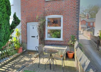 Thumbnail 2 bedroom end terrace house for sale in King Street, Norwich