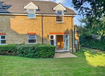 Lower Park Road, Loughton, Essex IG10. 2 bed maisonette