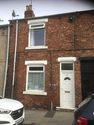 Thumbnail 2 bed terraced house to rent in Third Street, Horden
