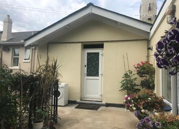 Thumbnail Studio for sale in Flat H, 458 Babbacombe Road, Torquay