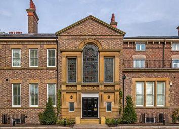 Thumbnail 2 bedroom flat to rent in Alder Grange, Liverpool