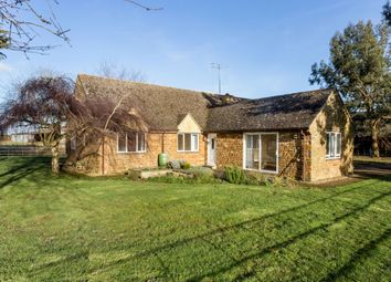 Thumbnail 3 bed bungalow to rent in Epwell, Banbury