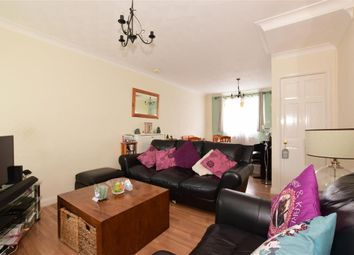 Thumbnail 2 bedroom terraced house for sale in Collis Street, Strood, Rochester6, Kent