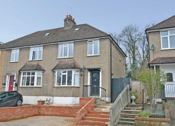 Thumbnail 3 bedroom semi-detached house for sale in Cemmaes Court Road, Hemel Hempstead