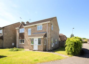 Thumbnail 4 bed detached house for sale in Underhill Road, Charfield, South Gloucestershire