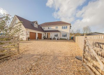 Thumbnail 5 bed property for sale in Abberd, Calne