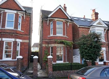 Thumbnail 4 bed property to rent in Prospect Road, Southborough, Kent