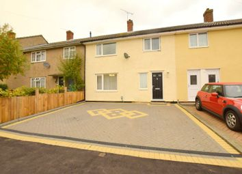 Thumbnail 3 bed terraced house for sale in Argyle Avenue, Aylesbury