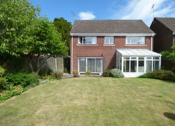 Thumbnail 4 bed detached house for sale in Cherrycroft Drive, Naphill, High Wycombe