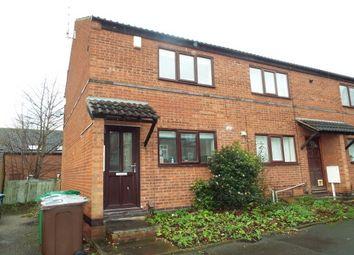Thumbnail 2 bedroom property to rent in Allington Avenue, Nottingham