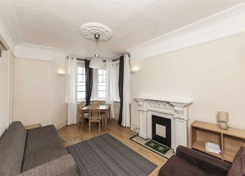 Thumbnail 3 bed flat to rent in Allitsen Road, London
