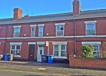 Thumbnail 3 bedroom terraced house for sale in Dairyhouse Road, Derby
