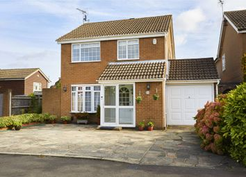 Thumbnail 4 bed detached house for sale in Red Cedars Road, Orpington