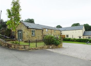 Thumbnail 3 bed barn conversion for sale in The Barns, Derby Road, Wingerworth, Chesterfield