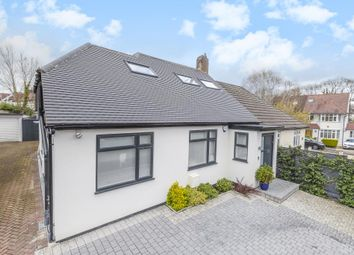 Thumbnail 4 bedroom bungalow for sale in Holders Hill Avenue, London NW4,