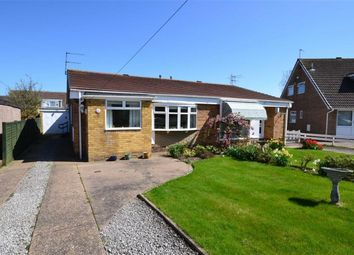 Thumbnail 2 bed bungalow for sale in Quebec Drive, Cottingham, East Riding Of Yorkshire