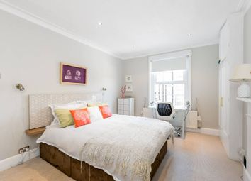 Thumbnail 2 bed flat for sale in Warwick Gardens, Kensington