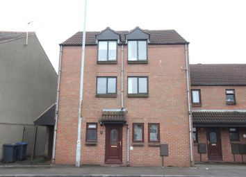 Thumbnail 2 bedroom town house for sale in The Cloisters, Wood Street, Earl Shilton, Leicester