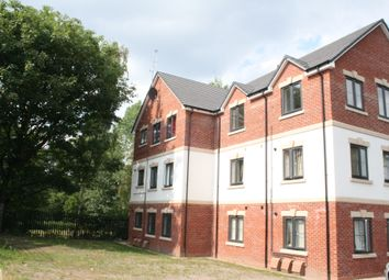 Thumbnail 2 bedroom flat to rent in Cranmere Court, Cranmere Avenue, Wolverhampton