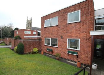 Thumbnail 2 bed flat for sale in St. Peters Court, Burton-On-Trent