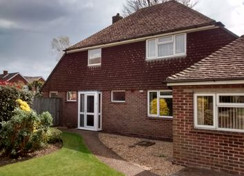 Thumbnail 5 bedroom detached house to rent in Rectory Close, Alverstoke Gosport