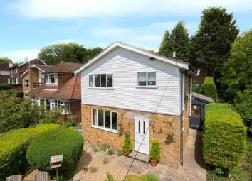Thumbnail 3 bed detached house for sale in Hivings Hill, Chesham