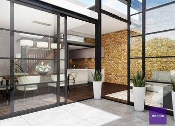 Thumbnail 2 bed flat for sale in Talbot Road, Isleworth