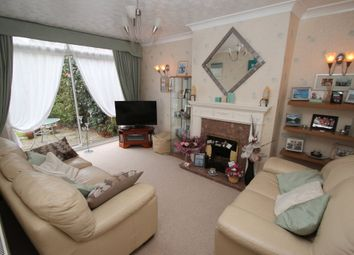 Thumbnail 3 bedroom semi-detached house for sale in Osmaston Road, Harborne, Birmingham
