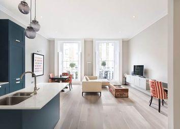 Thumbnail 1 bedroom flat for sale in Arundel Gardens, London