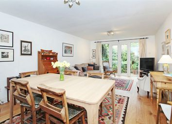 Thumbnail 2 bed flat for sale in Raynham Road, Brackenbury Village, London