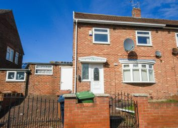 Thumbnail 3 bed semi-detached house to rent in Pitcairn Road, Sunderland
