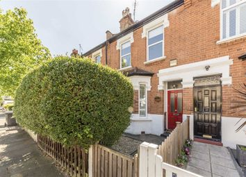 Thumbnail 3 bed terraced house for sale in Bonchurch Road, London