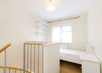 Thumbnail 1 bed maisonette to rent in Parkside Crescent, Berrylands, Surbiton